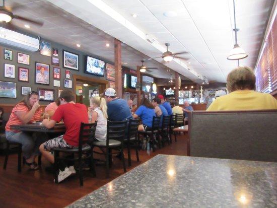 West Allen Grill Wentzville Menu Prices Restaurant Reviews Tripadvisor