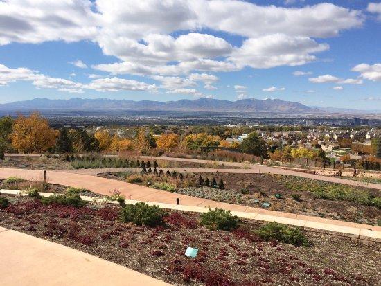 Picture Of Red Butte Garden Salt Lake City Tripadvisor