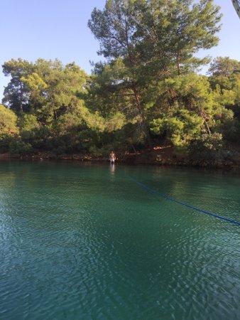 Gocek, Turkey: Heryer bir harika burda