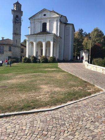 Madonna del Sasso, Italy: photo0.jpg