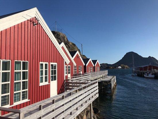 Leknes, Norway: photo0.jpg