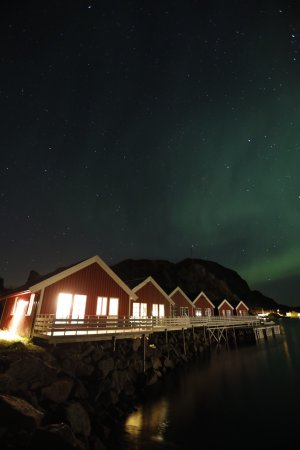 Leknes, Norway: photo1.jpg
