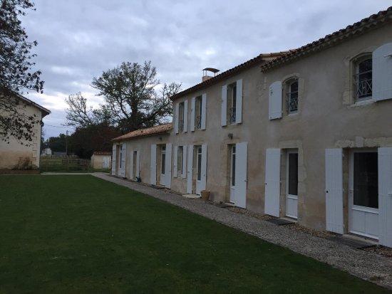 Listrac-Medoc, France: photo0.jpg