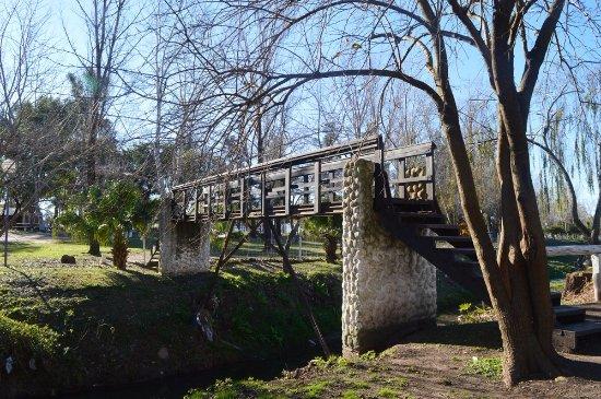 Crespo, Argentina: Puente