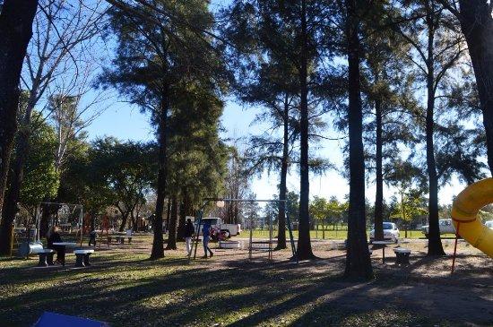 Crespo, Argentina: Juegos infantiles