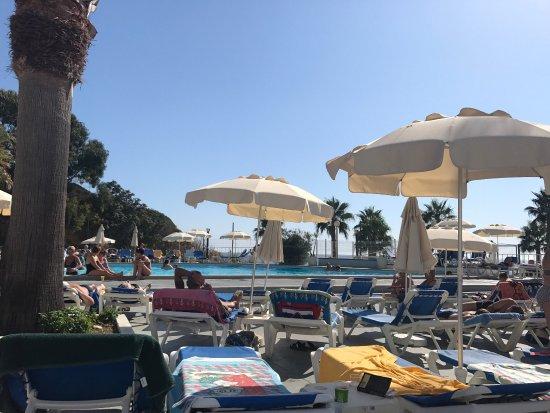 Monica Isabel Beach Club: photo0.jpg