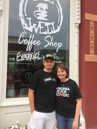 Tazewell, VA: The Well Coffee Shop