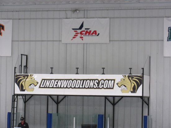 Lindenwood Ice Arena