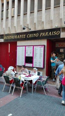 imagen Paraiso en Zaragoza