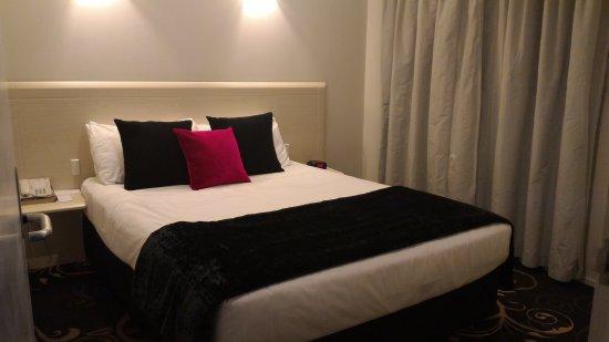 Mercure Wellington Abel Tasman Hotel Photo