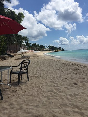 Ju Ju S Beach Bar And Restaurant Mount Standfast Barbados