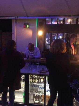 Moda Kayikhane Cafe - Bar & Event Hall afbeelding