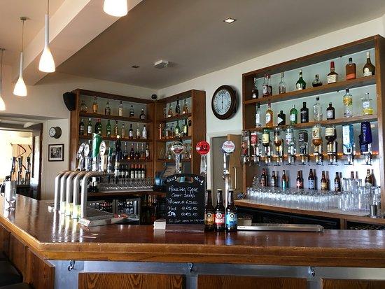 Bunnyconnellan Bar Restaurant