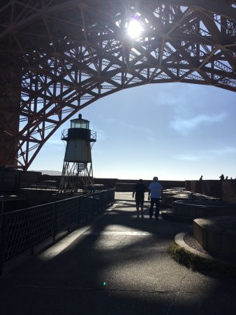 Fort Point National Historic Site: photo1.jpg