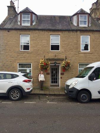 Foto de Dunfermline House B&B