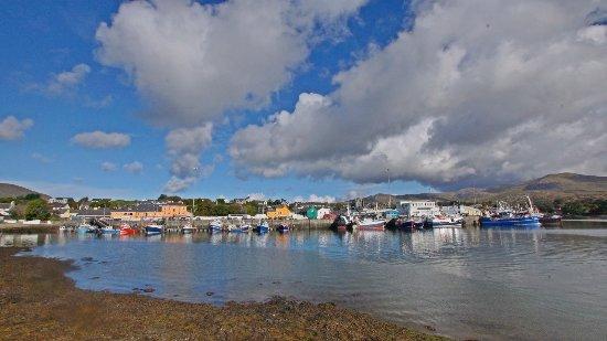 Kenmare, Ireland: Castletown-Bearhaven