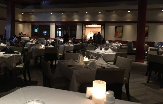 Restaurant interior picture of fleming s prime
