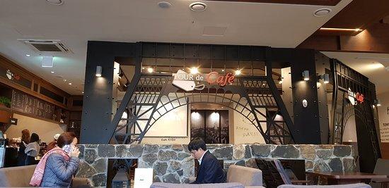 Tmark Hotel Myeongdong: 20171014_102451_large.jpg