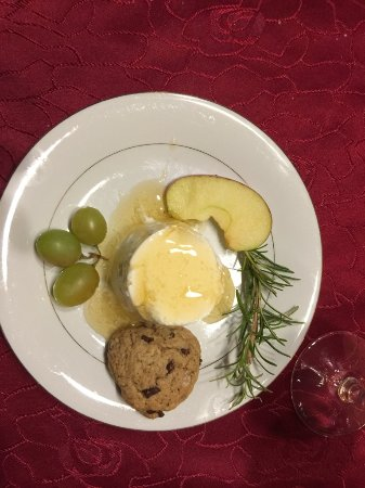 Boujan sur Libron, Frankrike: le dessert