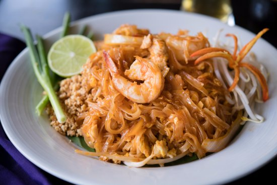 Thai Food In Yorba Linda