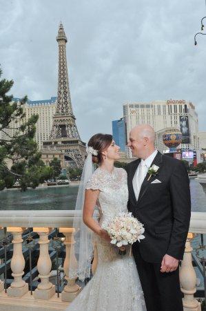 Bellagio Wedding Chapels Las Vegas NV
