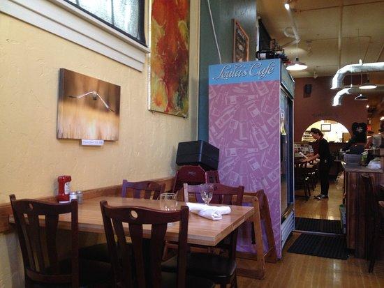 Loula S Cafe