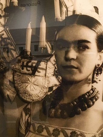 Frida Kahlo Museum: photo0.jpg