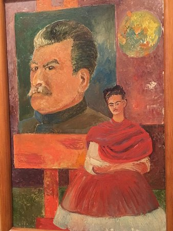 Frida Kahlo Museum: photo2.jpg