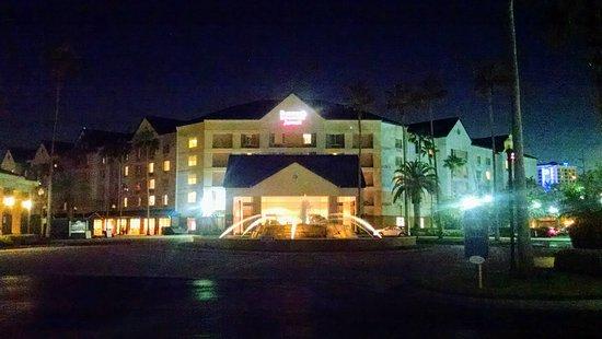 Fairfield Inn & Suites Orlando Lake Buena Vista in the Marriott Village: IMG_20171011_194620411_large.jpg