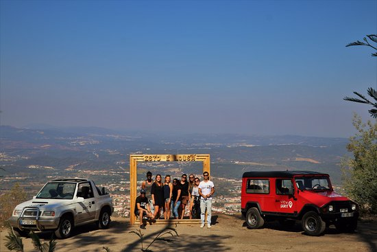 Viewpoint Tours - Center of Portugal