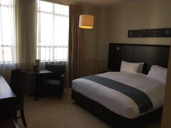 Scenic Hotel Southern Cross Photo