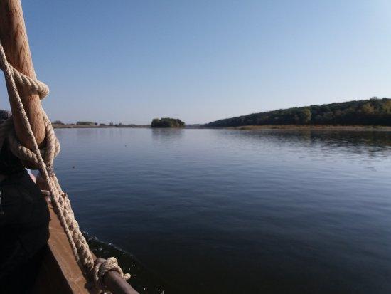 Gennes-Val-de-Loire, Fransa: 20171014_161342_large.jpg