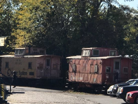 The Depot Grill: photo0.jpg