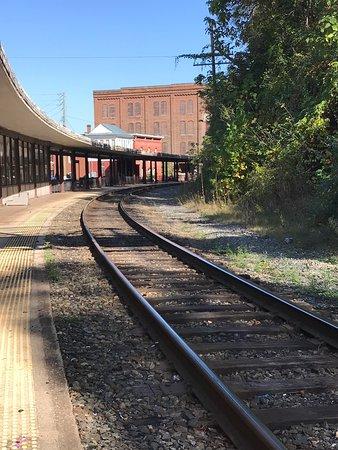 The Depot Grill: photo8.jpg