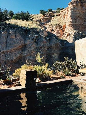 Ojo Caliente, Nuevo Mexico: photo2.jpg