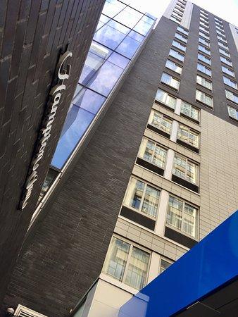 Hampton Inn Manhattan - Madison Square Garden Area : photo2.jpg