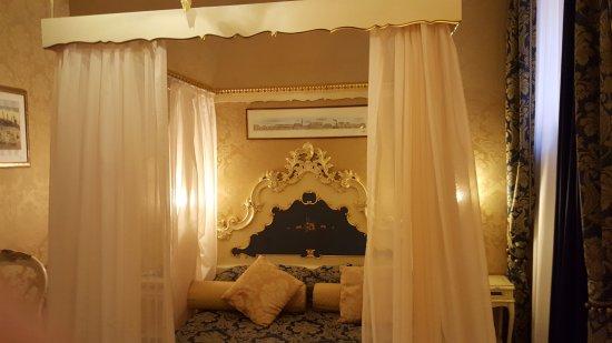 Hotel Becher Foto