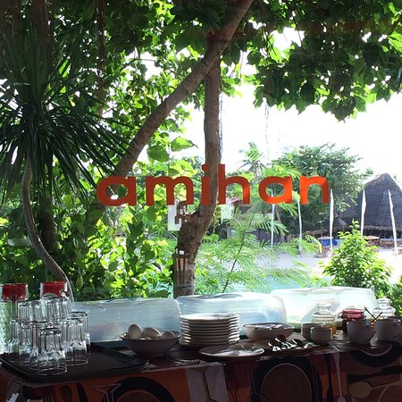 Amihan Restaurant - Tepanee Beach Resort: photo0.jpg