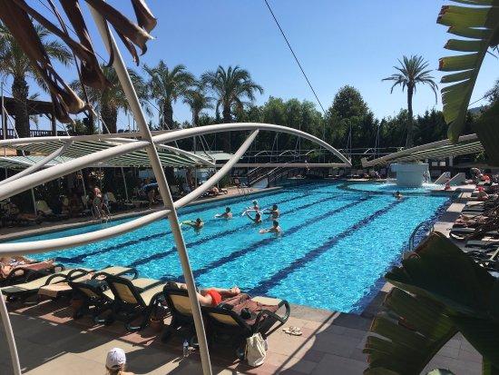 Crystal De Luxe Resort Spa Tripadvisor