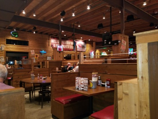 Madison, AL: Logan's Roadhouse