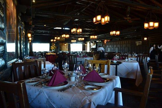 El Tovar Dining Room Reservations