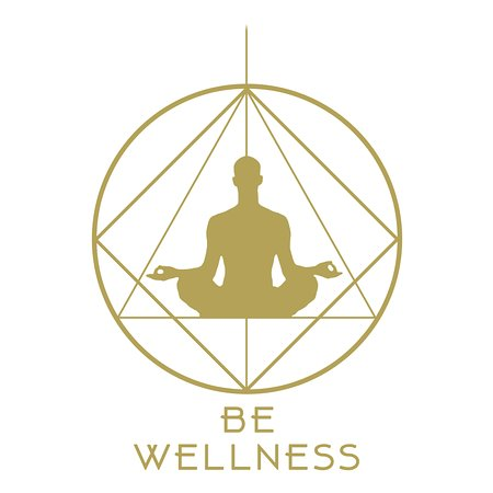 Gili Meno, Indonesia: Be Wellness Logo