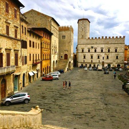Castiglione del Lago, Italia: Todi