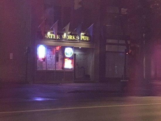 Waterworks Pub