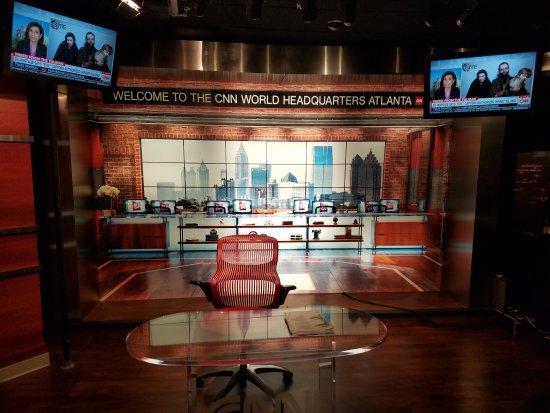 CNN Studio Tours : 20171014_131855_large.jpg