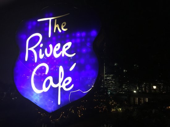 The River Cafe: photo0.jpg