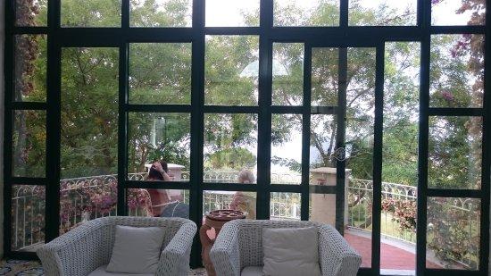 Paradiso Terme Resort & Spa: Hotelanlage