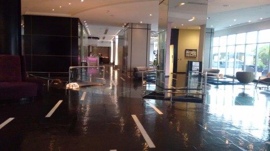LIDOTEL Hotel Boutique Barquisimeto: lobby
