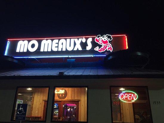 Mo Meaux S Kitchen