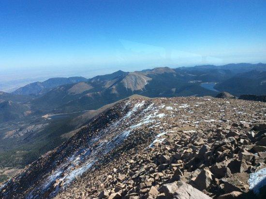Manitou Springs, Colorado: Stunning views